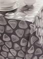 İssimo Home Masa Örtüsü 160x260cm Gümüş